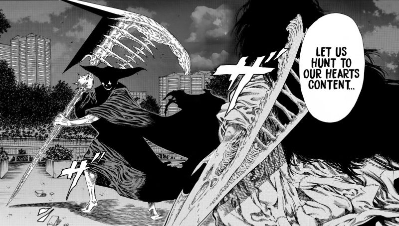 Horror Manga by Satou Hirohisa - Shiga Hime Picture 2