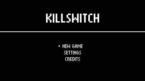 A picture of the best creepypasta Killswitch.
