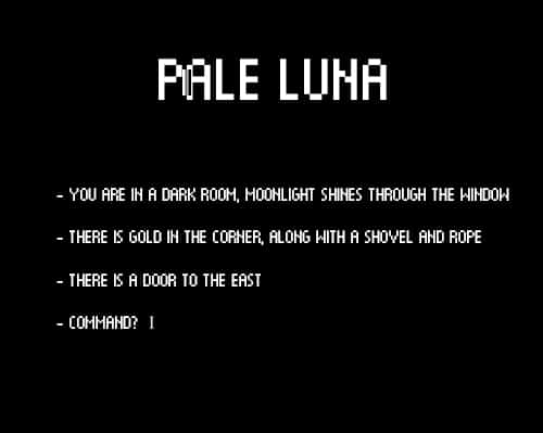 A picture of the best creepypasta Pale Luna.