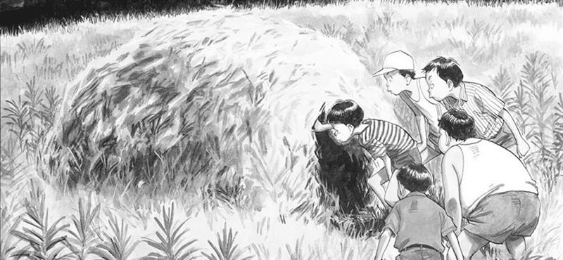 Best Manga by Naoki Urasawa - 20th Century Boys Picture 1