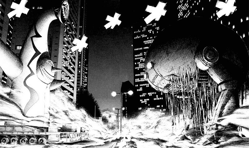 Best Manga by Naoki Urasawa - 20th Century Boys Picture 3