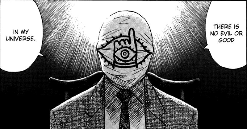 Best Manga by Naoki Urasawa - 20th Century Boys Picture 4