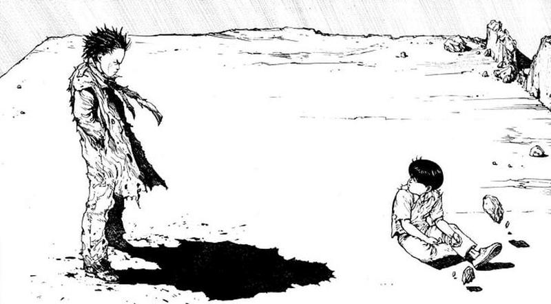 Best Manga by Katsuhiro Otomo - Akira Picture 2