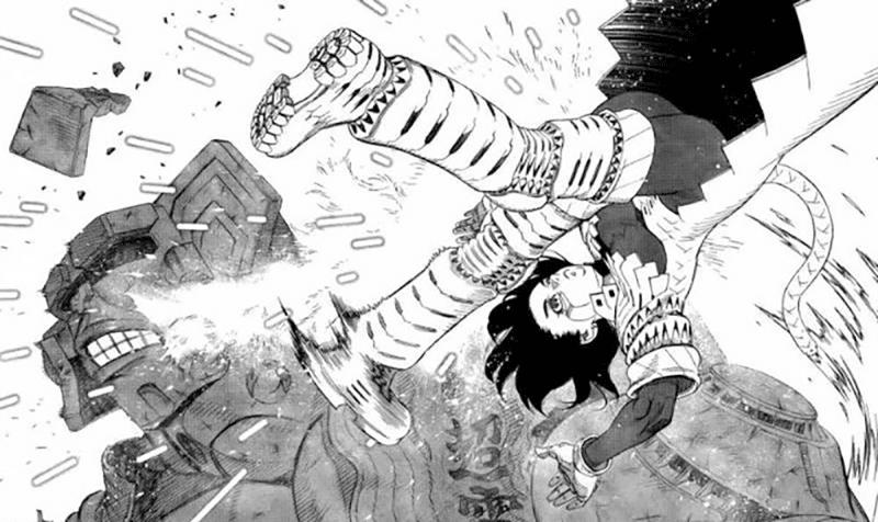 Best Manga by Yukito Kishiro - Battle Angel Alita Picture 4