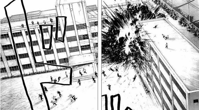Best Manga by Muneyuki Kaneshiro and Hikaru Araki - Bokutachi ga Yarimashita Picture 1
