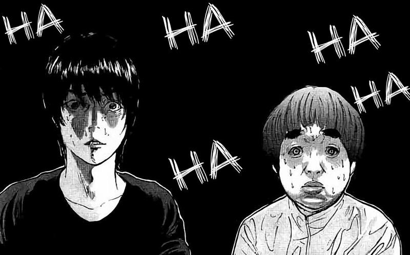 Best Manga by Muneyuki Kaneshiro and Hikaru Araki - Bokutachi ga Yarimashita Picture 2