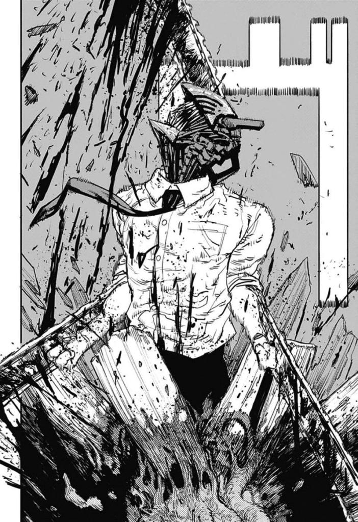 Best Manga by Fujimoto Tatsuki - Chainsaw Man Picture 1