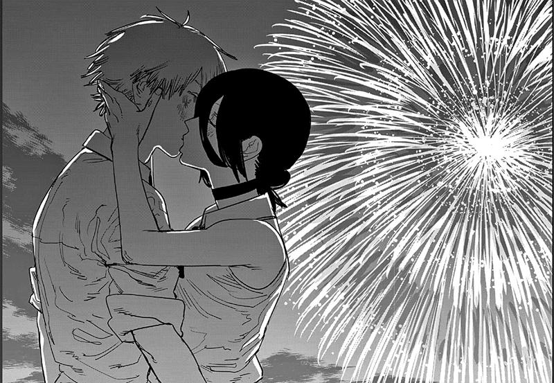 Best Manga by Fujimoto Tatsuki - Chainsaw Man Picture 4