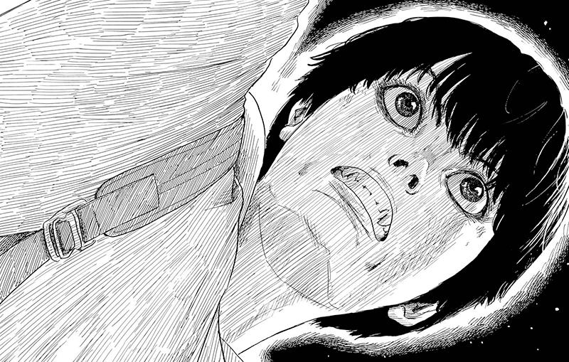 Best Manga by Shuuzou Oshimi - Chi no Wadachi Picture 3