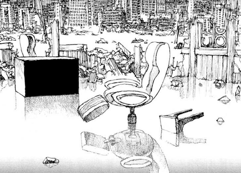 Best Manga by Jiro Matsumoto - Freesia Picture 1