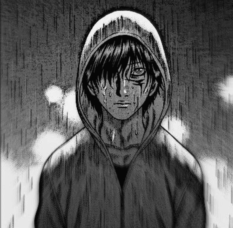 Best Manga by Kouji Mori - Holyland Picture 1