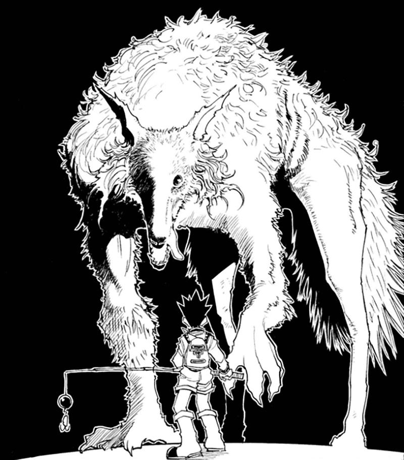 Best Manga by Yoshihiro Togashi - Hunter x Hunter Picture 1