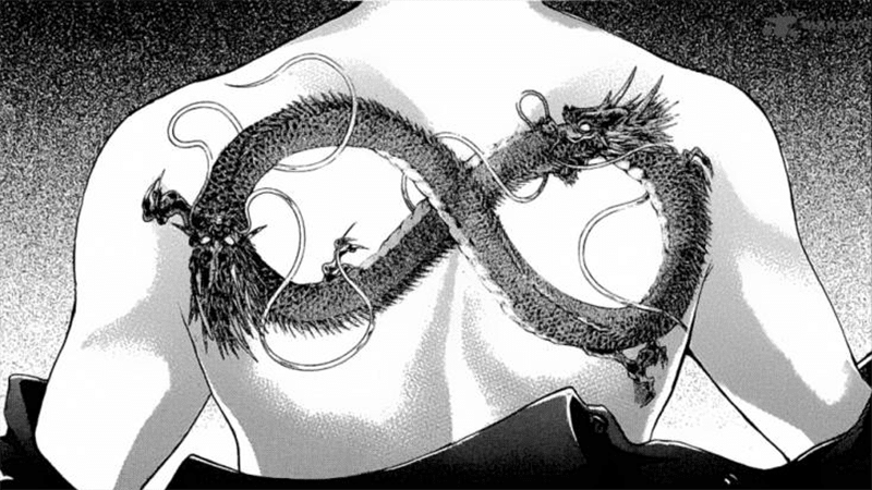 Best Manga by Yuuya Kanzaki - Ouroboros Picture 1