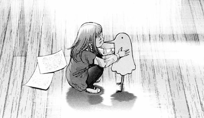 Best Manga by Inio Asano - Oyasumi Punpun Picture 2