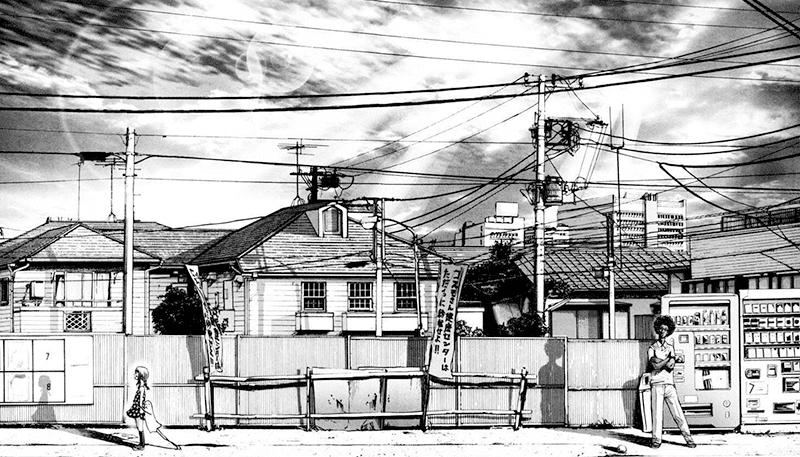 Best Manga by Inio Asano - Oyasumi Punpun Picture 3
