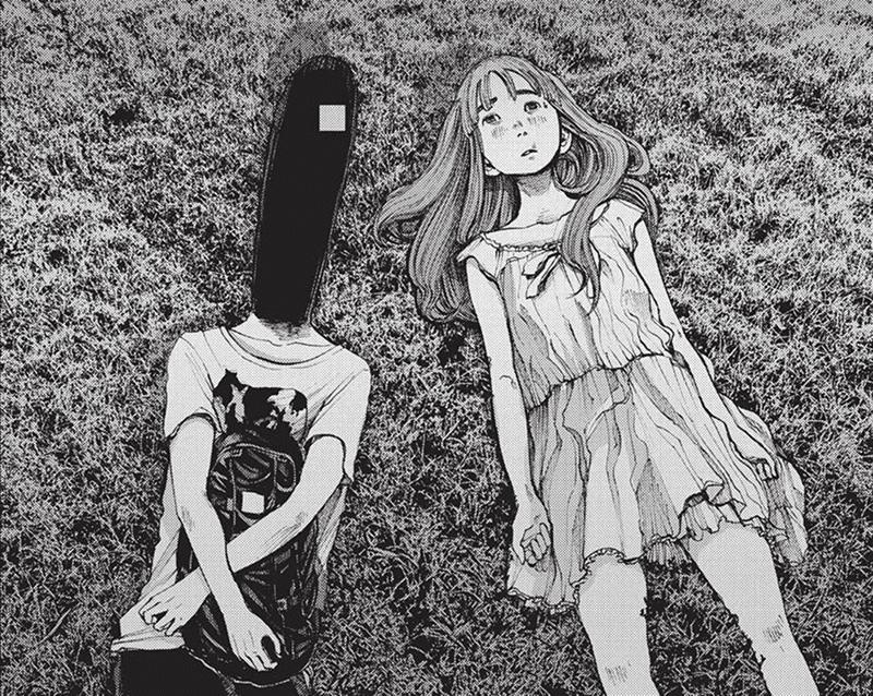Best Manga by Inio Asano - Oyasumi Punpun Picture 4
