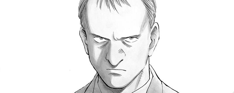 Best Manga by Naoki Urasawa - Pluto Picture 1