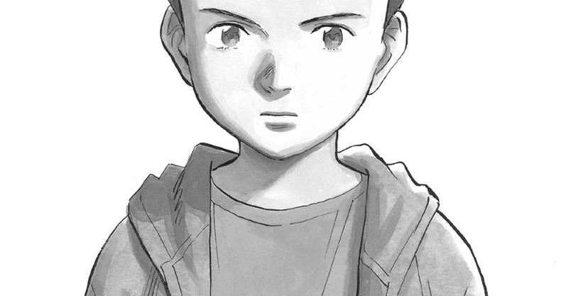 Best Manga by Naoki Urasawa - Pluto Picture 3