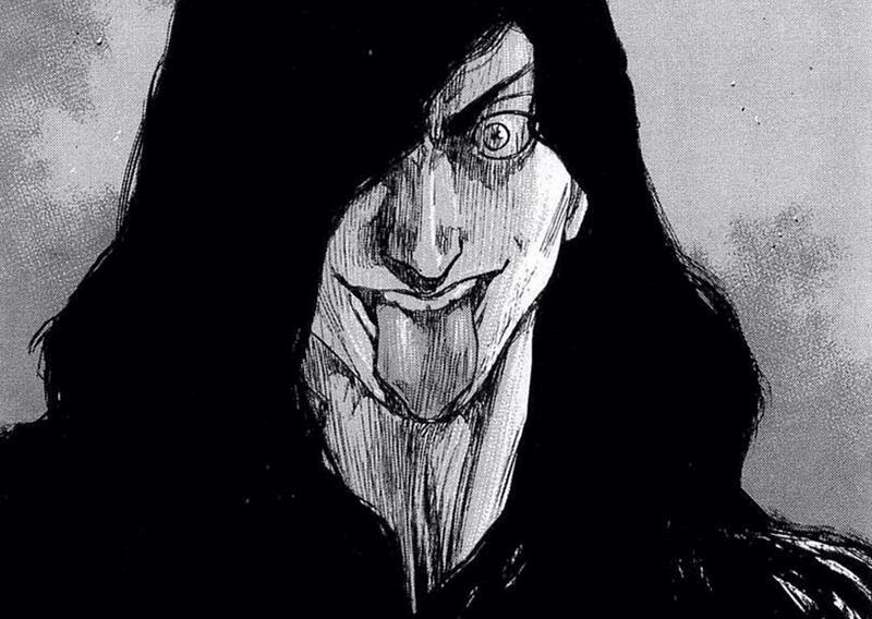 Best Manga by Akio Tanaka - Shamo Picture 1