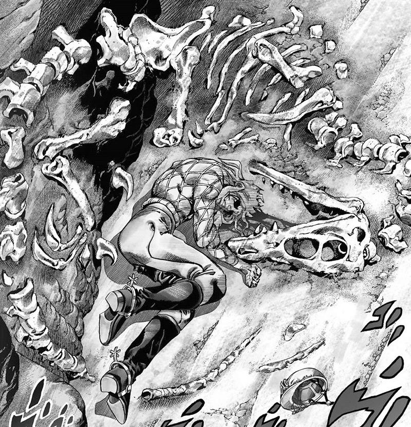 Best Manga by Hirohiko Araki - Jojo's Bizarre Adventure Part 7: Steel Ball Run Picture 5