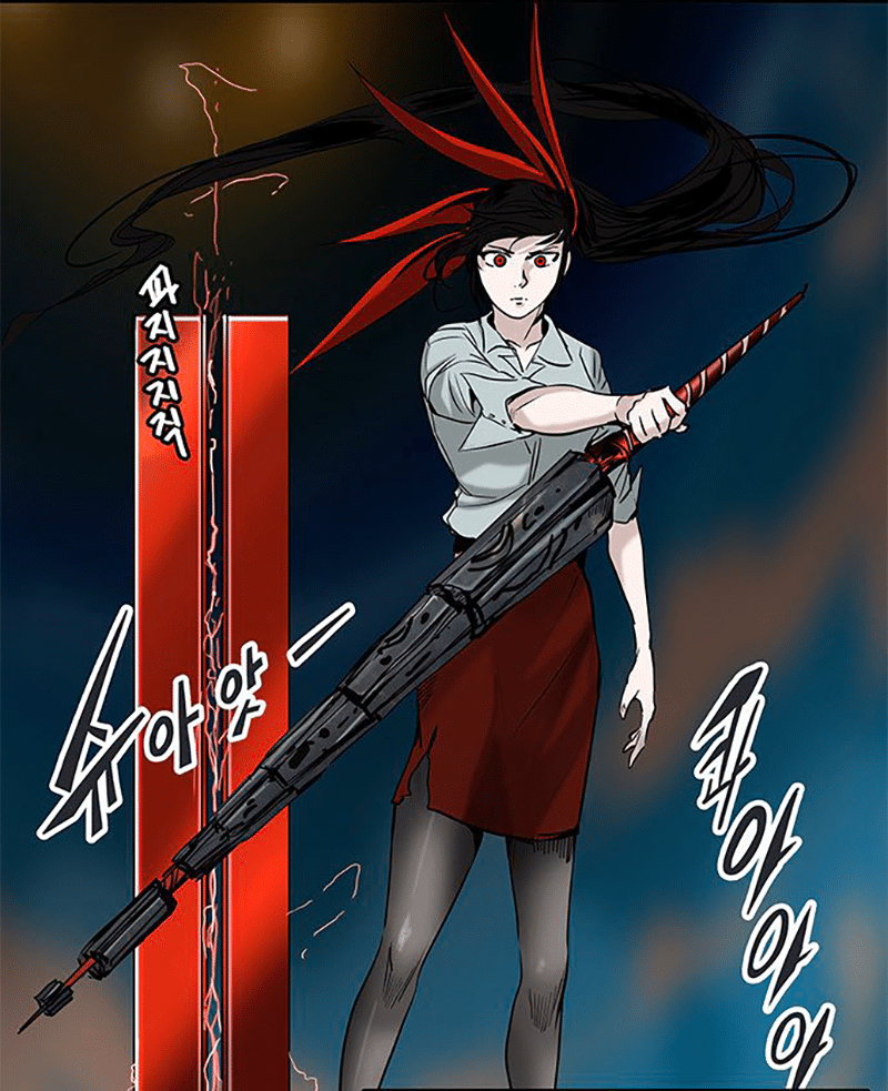 Best Manga by SIU - Tower of God Picture 4