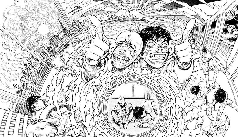 Best Manga by Keiichi Koike - Ultra Heaven Picture 1