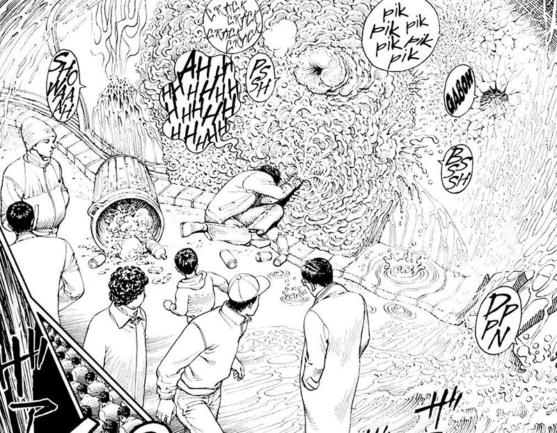Best Manga by Keiichi Koike - Ultra Heaven Picture 2