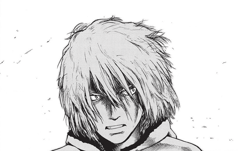 Best Manga by Makoto Yukimura - Vinland Saga Picture 1