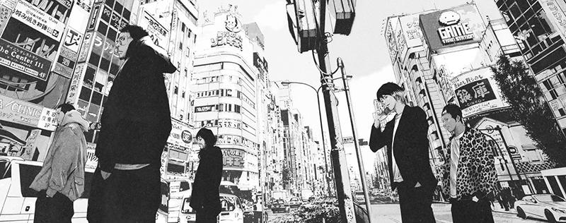 Best Manga by Manabe Shouhei - Yamikin Ushijima-kun Picture 2