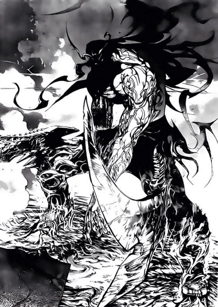 Best Shonen Manga by Oh! Great - Air Gear Picture 4