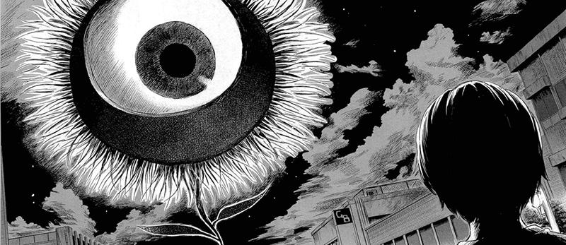 Best Shonen Manga by Shuuzou Oshimi - Aku no Hana Picture 3
