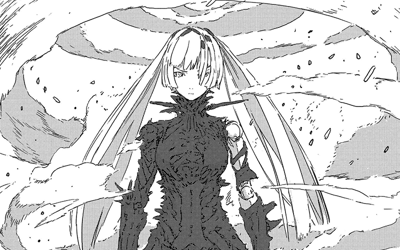Best Shonen Manga by Tsutomu Nihei - Aposimz Picture 2