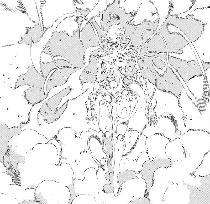 Best Shonen Manga by Tsutomu Nihei - Aposimz Picture 4