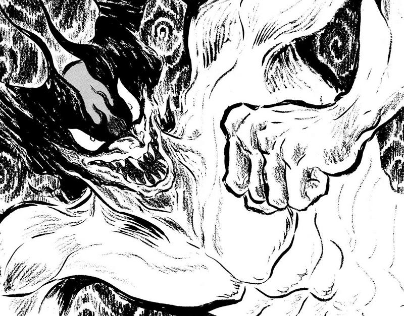 Best Shonen Manga by Go Nagai - Devilman Picture 1