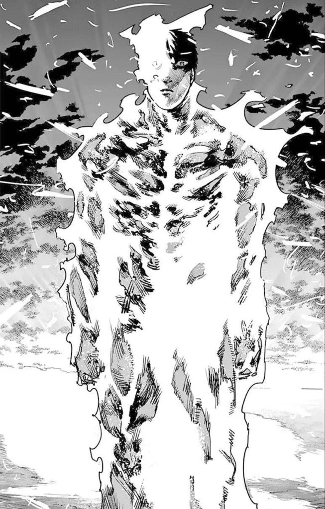 Best Shonen Manga by Tatsuki Fujimoto - Fire Punch Picture 1