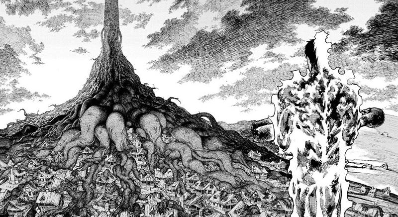 Best Shonen Manga by Tatsuki Fujimoto - Fire Punch Picture 4