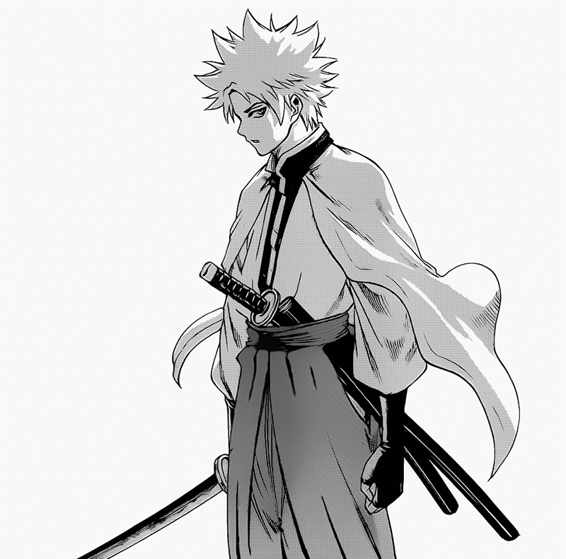 Best Shonen Manga by Nakamaru Yousuke - Gamaran Picture 1